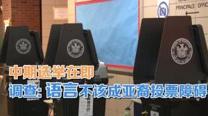 中期选举在即 亚裔组织呼吁选民积极投票