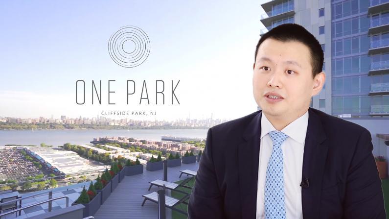 $50万起坐拥曼哈顿全景视野和一流生活设施