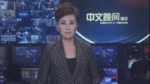 2019年01月09日中文晚间播报