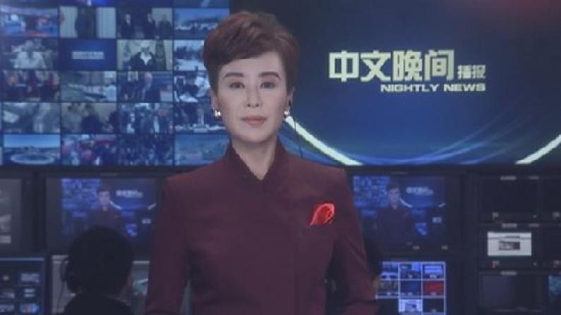2019年01月23日中文晚间播报
