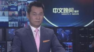 2019年02月08日中文晚间播报