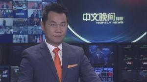 2019年02月09日中文晚间播报