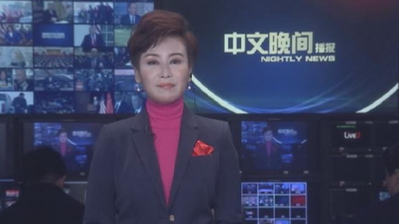 2019年02月11日中文晚间播报