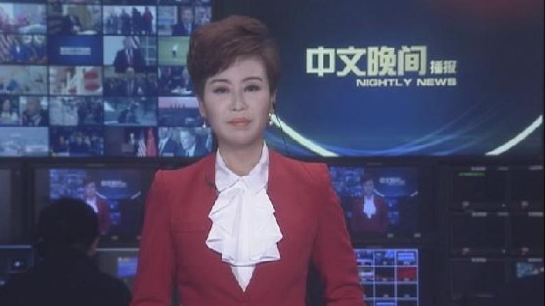 2019年02月12日中文晚间播报