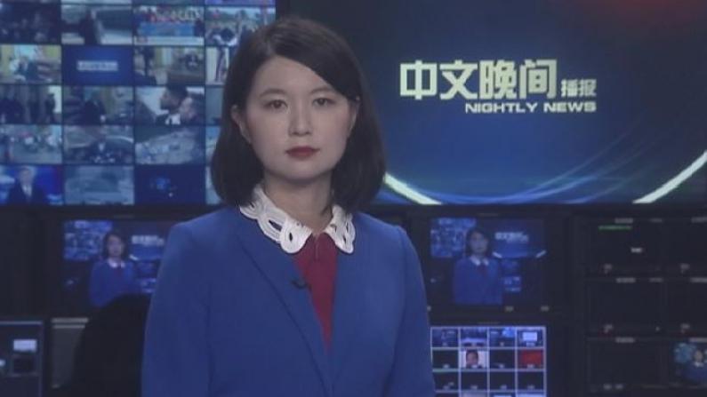 2019年03月03日中文晚间播报