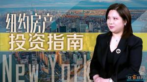 深度解析纽约投资指南和策略