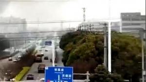 江苏昆山一工厂发生燃爆 致7人死亡