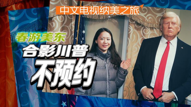 春游美东:政治中心也有风光旖旎