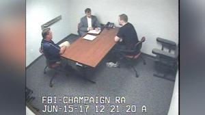 章莹颖案嫌犯FBI询问监控公开