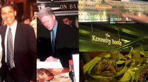 全美最古老餐厅 总统、明星都来这里打卡