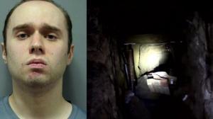 怕核弹雇人挖隧道致死 这个富翁有点迷…