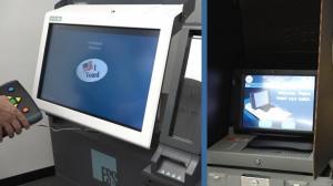 投票机智能升级 国语粤语投票无障碍