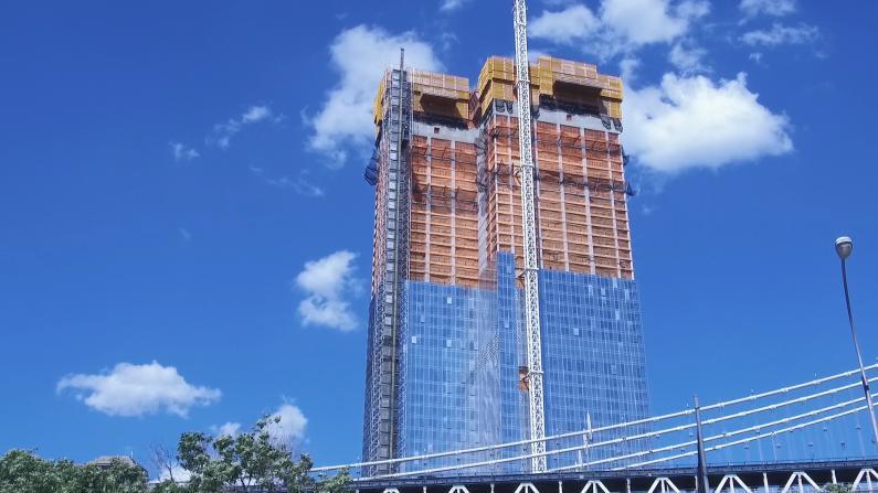 纽约房产报告:布鲁克林租金涨幅超曼哈顿