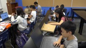 【美国教育观】从3年级开始的STEM培养