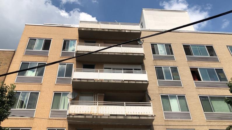 3岁女童纽约法拉盛坠楼身亡