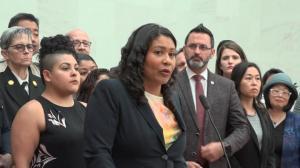 向搜捕行动宣战! 旧金山市长宣布民众求助热线
