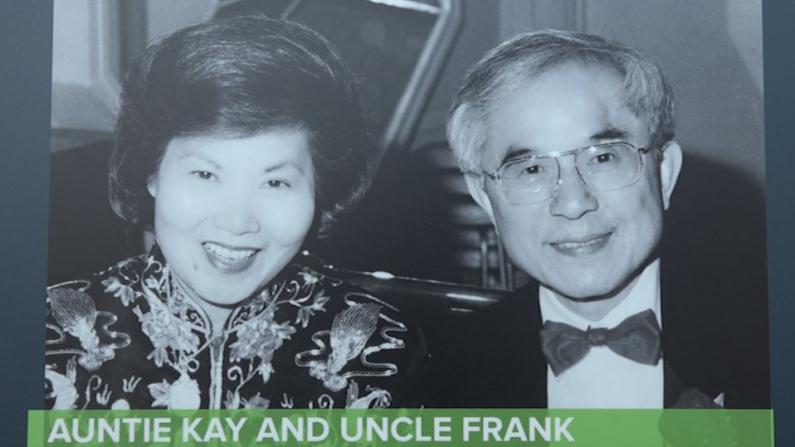 波士顿华埠公园以这对华裔夫妇命名 他们到底有多传奇?