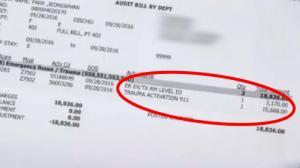 一杯奶变万元医疗账单 在美看病真的很贵吗?