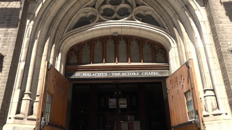 纽约中城教堂一氧化碳泄露 24人送医治疗
