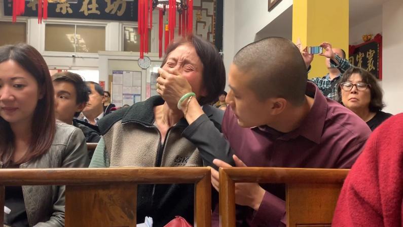"""""""我痛不欲生!"""" 华妇家中遭窃母亲病危 三次报警至今无音讯"""