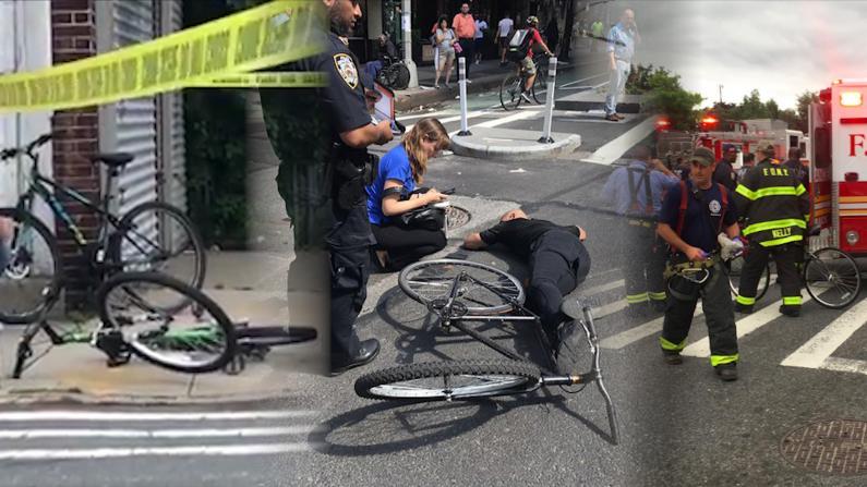 """半年死17人3周开8.6k张罚单 纽约市誓要与""""它""""死磕到底"""