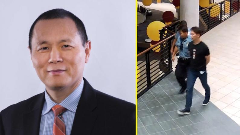 刘强东被释放女方口供是关键 律师: 性侵案起诉人无需佐证证据
