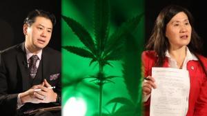 啪啪打脸?加州大麻合法一年多 黑市反而更猖獗