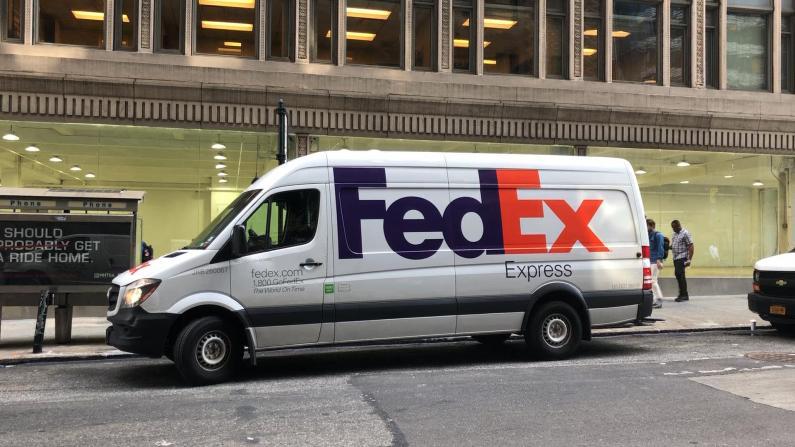 Fedex与亚马逊分手? 我的快递会不会受影响