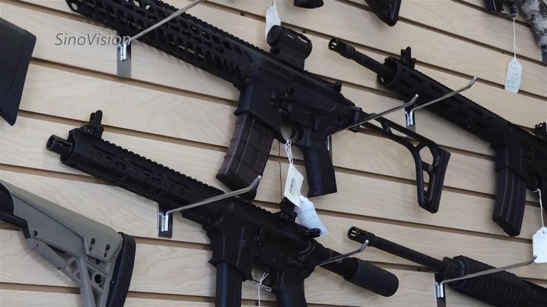 学校 教堂 公寓内都可以 9/1起德州持枪条件更宽松