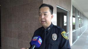 警长告诉你 如何在枪击事件中保护自己