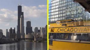 换个方式体验芝加哥 $6值!