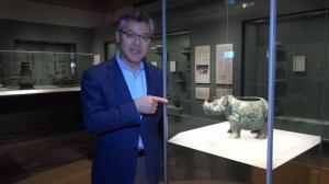旧金山亚洲艺术博物馆馆长的最爱竟然是它?