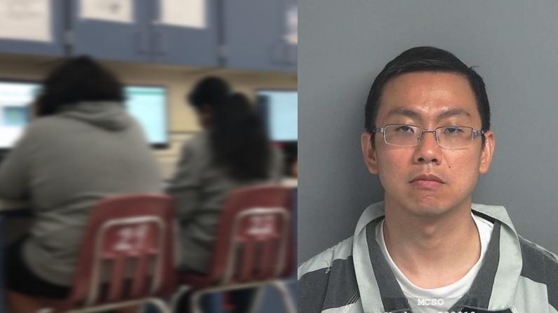 警方钓鱼执法 休斯敦华裔医生涉诱未成年人被捕