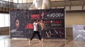 芭蕾舞剧《花木兰》8/23登纽约林肯中心