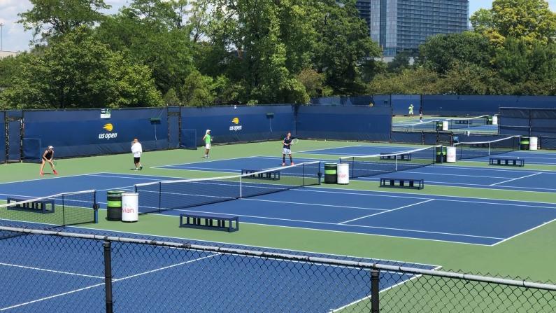 美网下周开赛 网球中心却摊上30万元欠款?
