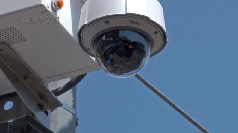 20万罚单360个摄像头 纽约严打校区超速