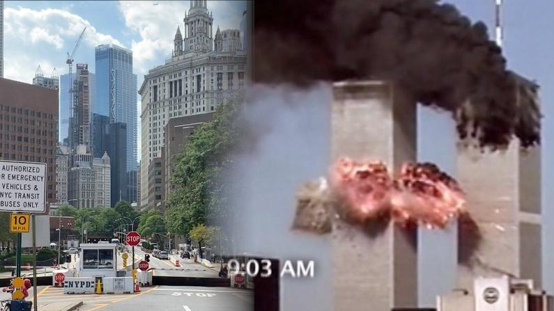 遭911锁喉18年纽约华埠是否还有春天?