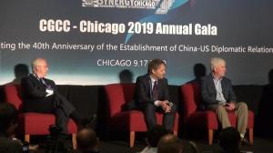 芝加哥商会2019年会圆满落幕 倪频:中资企业需扎根社区