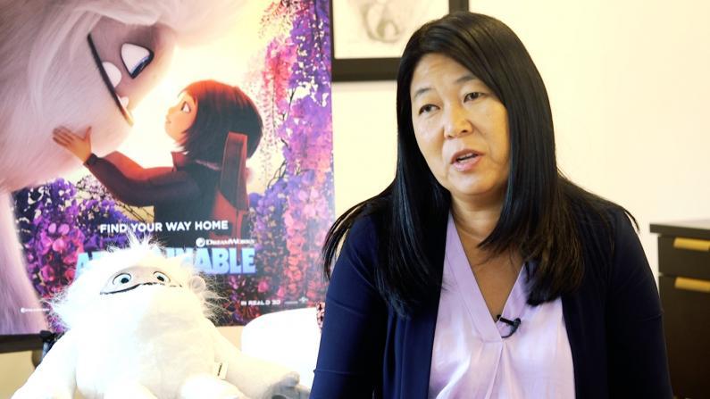 《雪人奇缘》9/27全美上映 首席创意透露创作细节