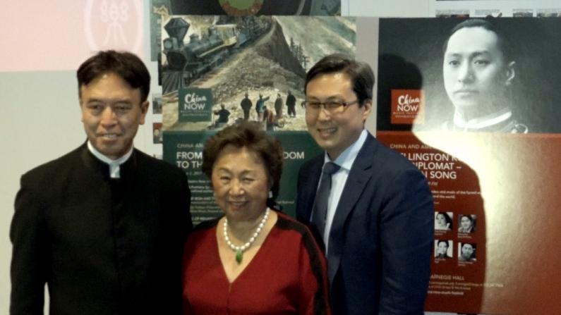 第二届纽约中国当代音乐节9/25开幕 用音乐回顾历史