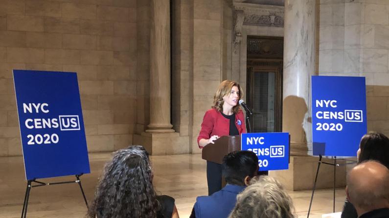 动员2020人口普查 纽约划拨1900万给社区组织