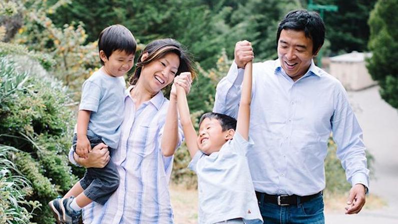 """杨安泽:""""家人是我最大的支持者"""" 妻子原来如此厉害!"""