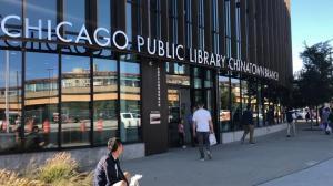 2019芝加哥中国城会议 这里有你需要知道的……