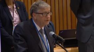 比尔·盖茨:解决这一问题要靠增税