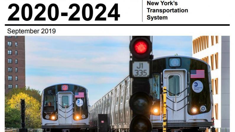 515亿改造MTA具体怎么花?(看看哪里房产会带旺)