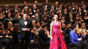 用音乐回顾华工铁路建造史 纽约中国当代音乐节