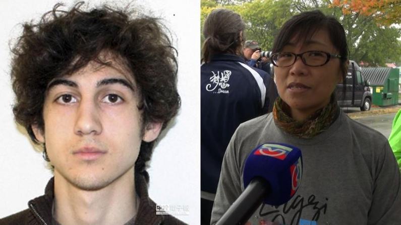 波士顿爆炸案凶手上诉要求推翻死刑判决 吕令子家人:这是公正的判决