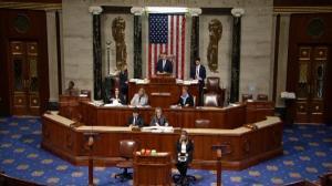 国会众议院通过《香港人权与民主法案》美东华人有话说……