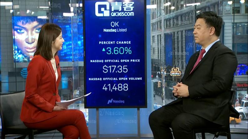 """上海月租不到2000rmb?!青客的""""青年梦想""""美股会买单吗"""