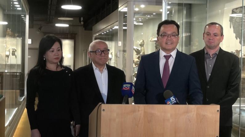这家华人博物馆需要你的帮助!不然被迫关门